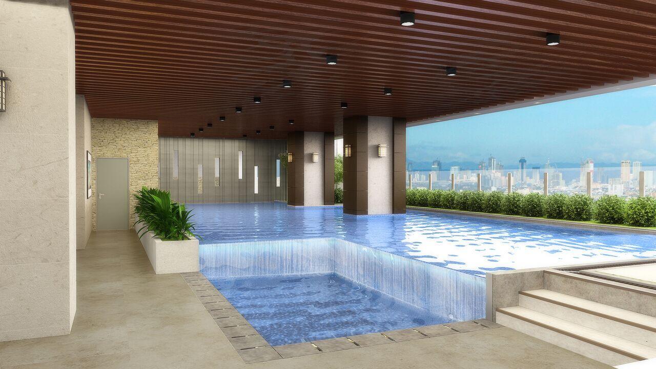 Condominium Units for Sale at Chimes Greenhills in San Juan
