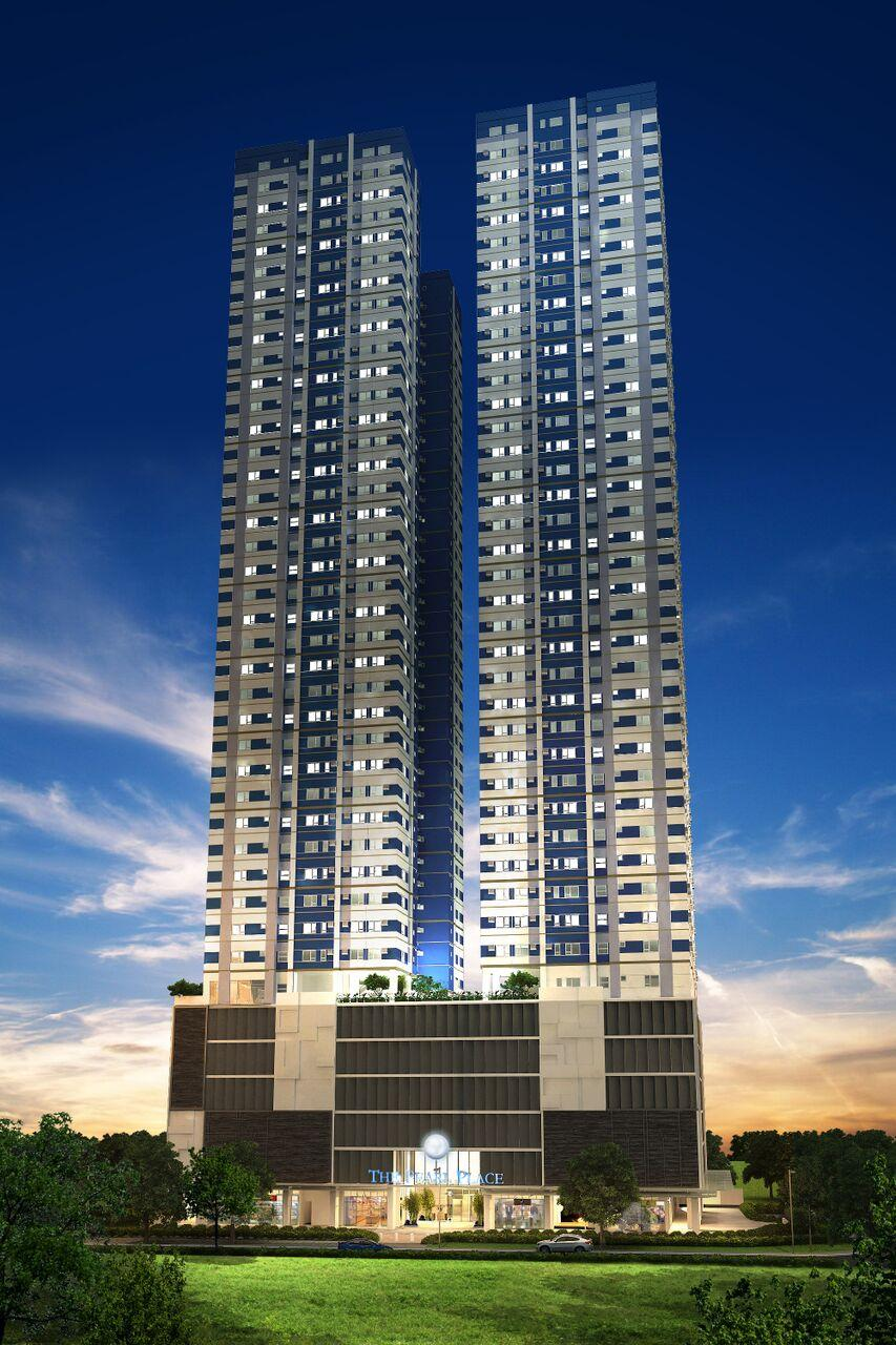 Condominium Units for Sale at The Pearl Place in Pasig