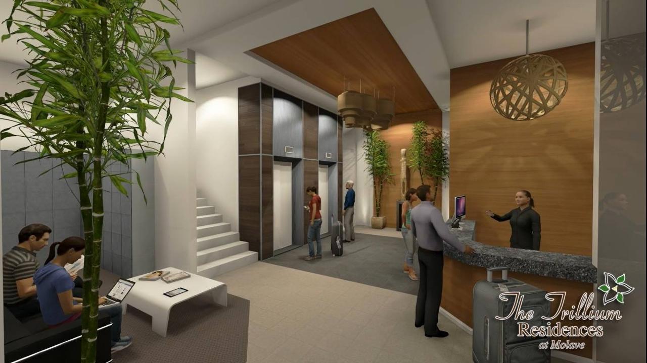 Condominium For Sale in Molave-escario, Lahug, Cebu City, Lahug, Cebu