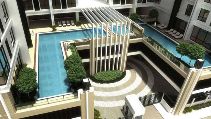 Condominium For Sale in Salcedo Village, Makati, Ncr