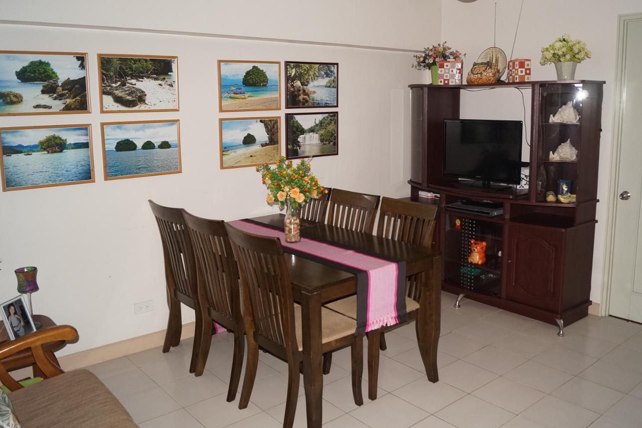 Condominium For Sale in Camella Northpoint, Bajada, Davao City, Davao Region (region 11),