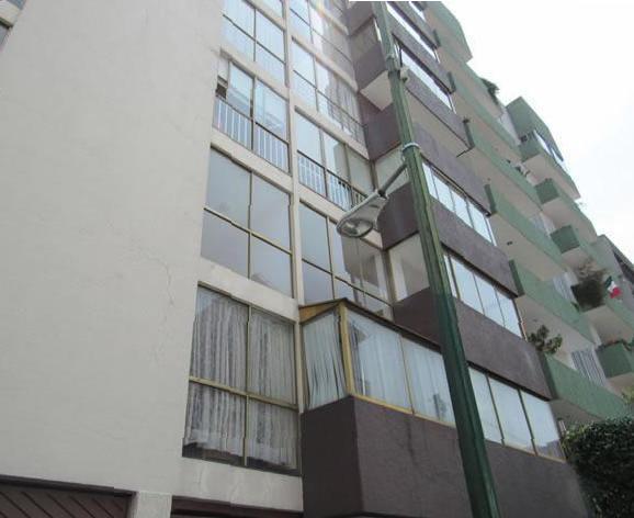Departamento en Renta Adolfo Prieto, Del Valle, Benito Juárez