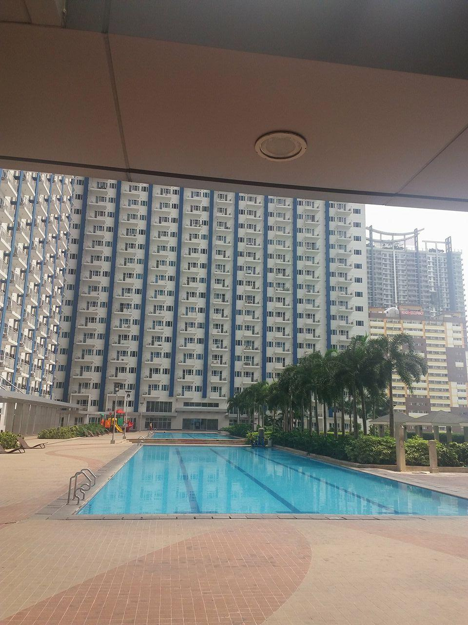 Condominium For Rent in Light Residences, Boni, Mandaluyong, Ncr
