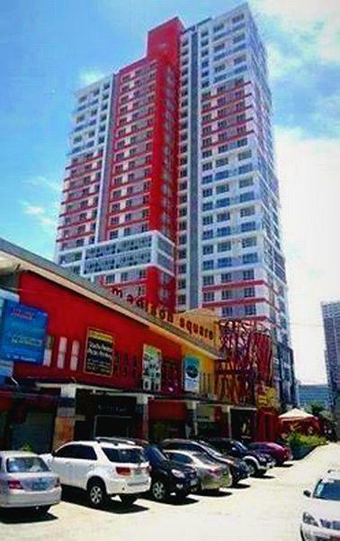 Condominium For sale in Pioneer Street, Buayang Bato, Metro Manila