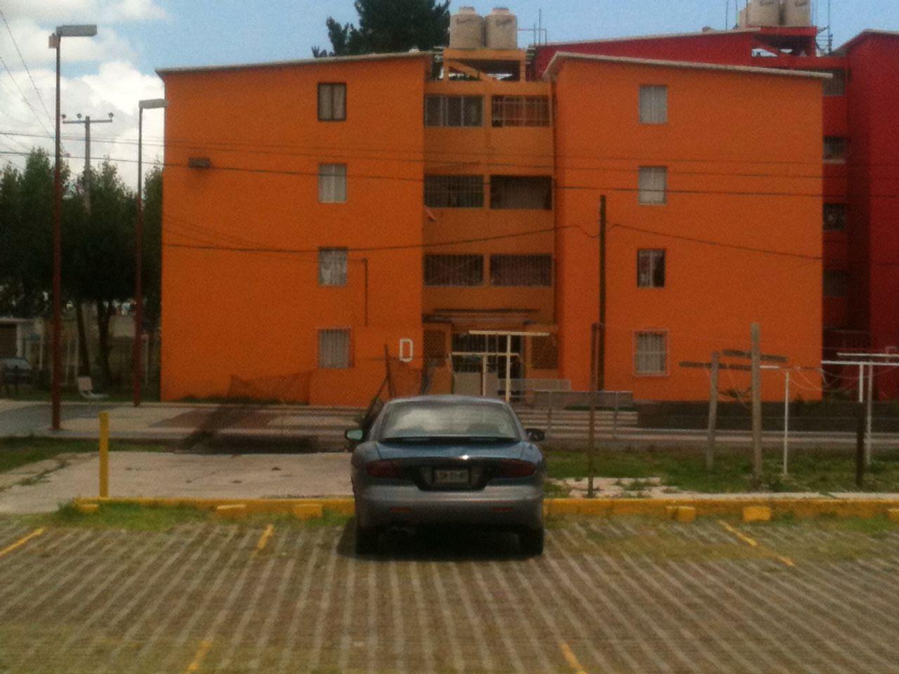 Departamento en Venta en Juan C. Doria, Pachuca De Soto