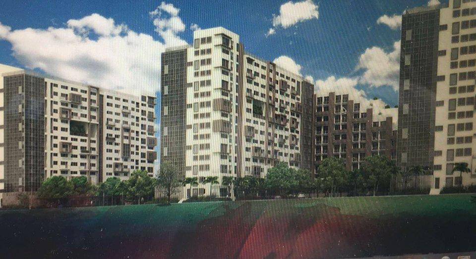 Condominium For Sale in Lalaan, Silang, Calabarzon (region 4-a)