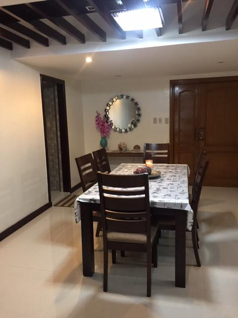 Condominium For Sale in Leviste St., Bel-air, Metro Manila