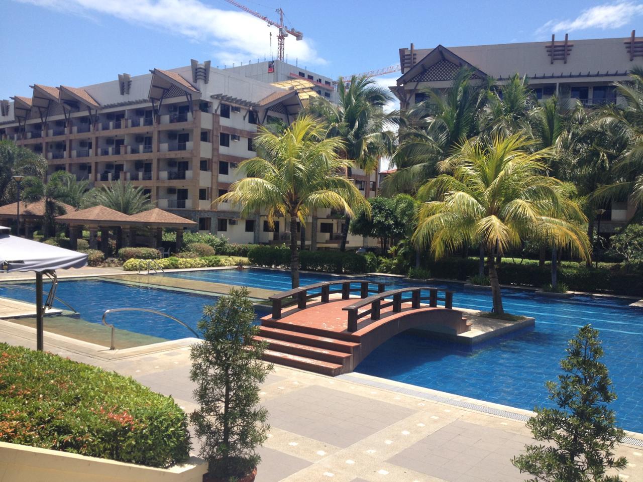 Condominium For Rent in Alabang-zapote Rd., Las Pinas City, Las Piñas, Ncr