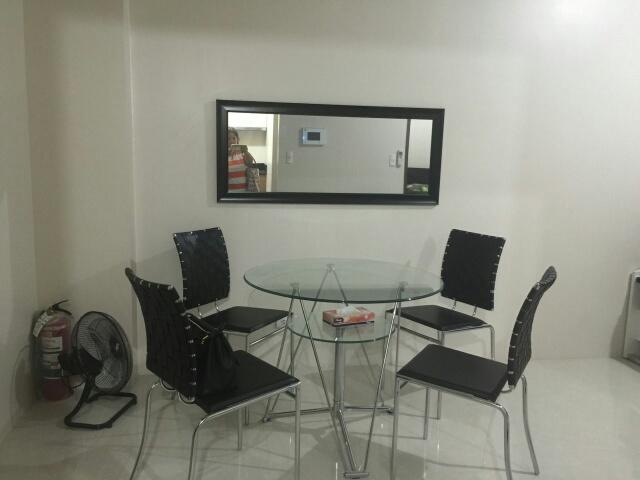Condominium For Rent in Resort Dr., Pasay City, Villamor (newport City), Metro Manila
