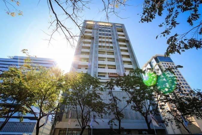 Condominium For rent in Indo-china Drive, Alabang, Metro Manila