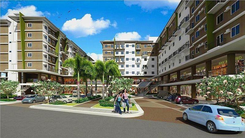 Condominium For sale in Dr. A. Santos Avenue, San Antonio, Metro Manila