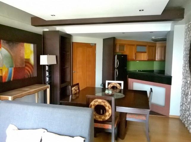 Condominium For Rent in Bonifacio Ridge Condominium 1st Ave. Bonifacio Global City Taguig, Bonifacio Global City, Metro Manila