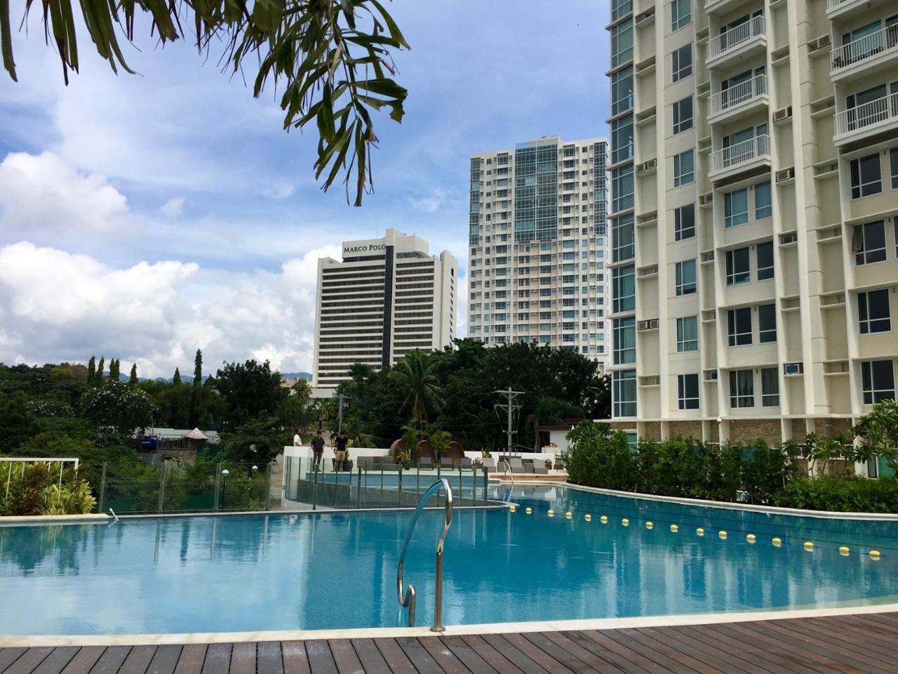 Condominium For Sale in Marco Polo Two Residences, Lahug Cebu City, Lahug, Cebu