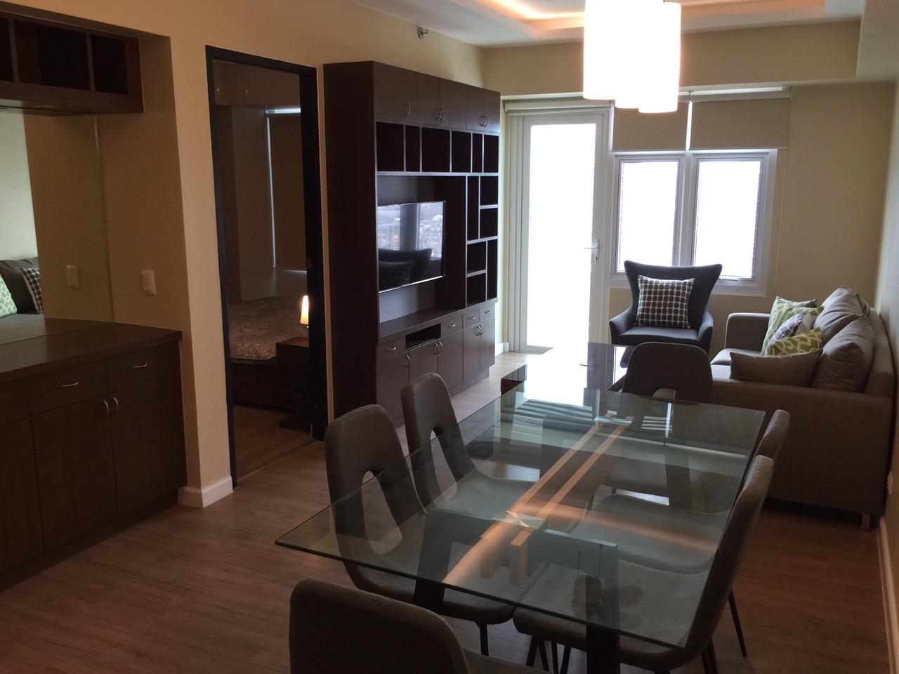 Condominium For Rent in 26th Street Corner 11th Avenue, Bonifacio Global City, Metro Manila