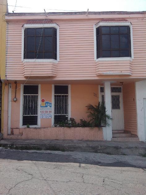 25 casas en renta en tepic nayarit for Renta de casas en tepic