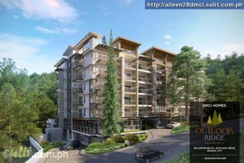 Condominium For Sale in Benguet,