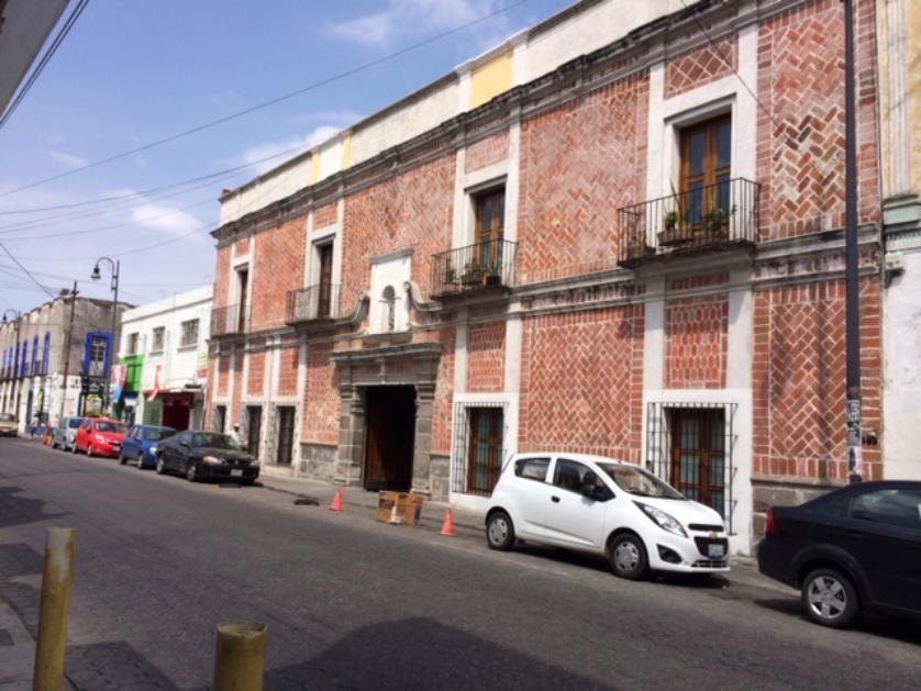 Departamento en renta en 4 Sur 905 8, Centro, Puebla