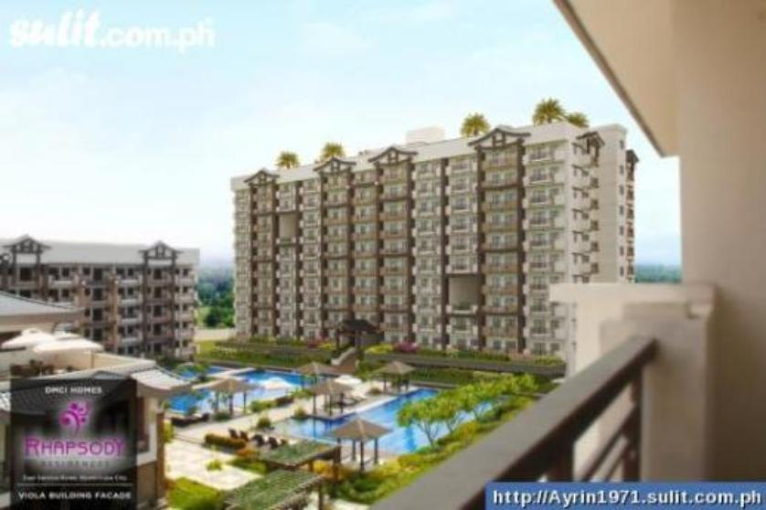 Condominium For Sale in Muntinlupa, Ncr