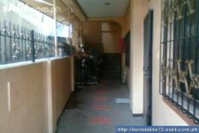 Apartment For Sale in Mandaluyong, Ncr