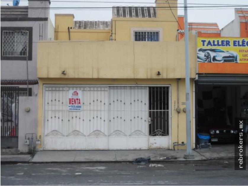 Casa en  venta en Monterrey