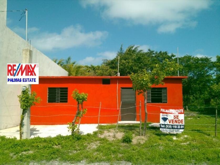 Departamento en Venta en Ciudad Del Carmen, Campeche
