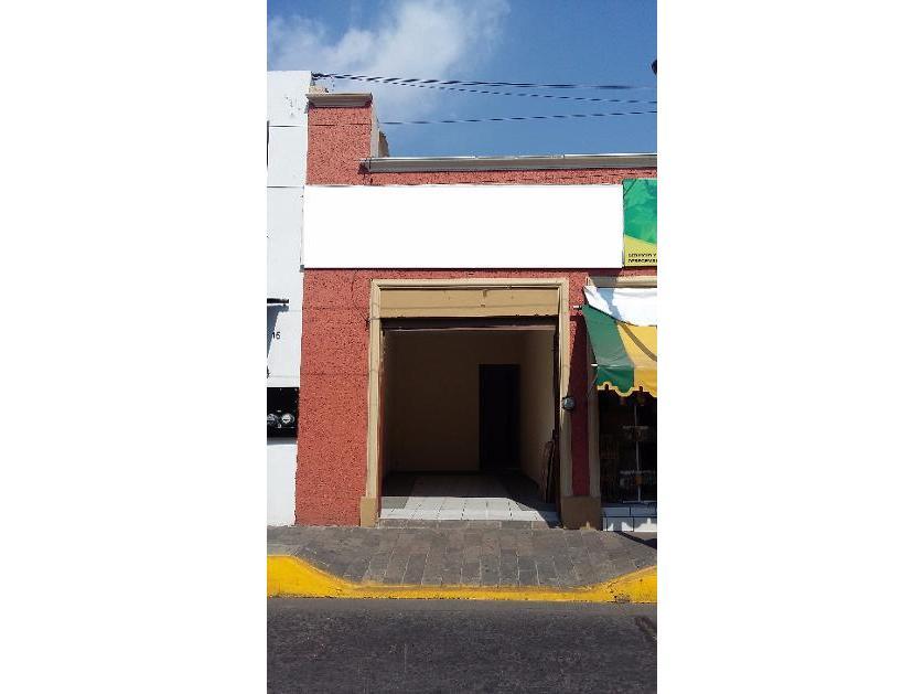 Local comercial en  renta en Zamora De Hidalgo Centro, Zamora De Hidalgo