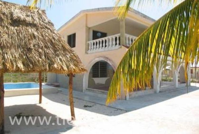 Casa en  venta en Chicxulub