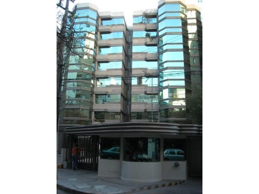 Departamento en renta en Cofre De Perote, Lomas De Chapultepec I Sección, Miguel Hidalgo