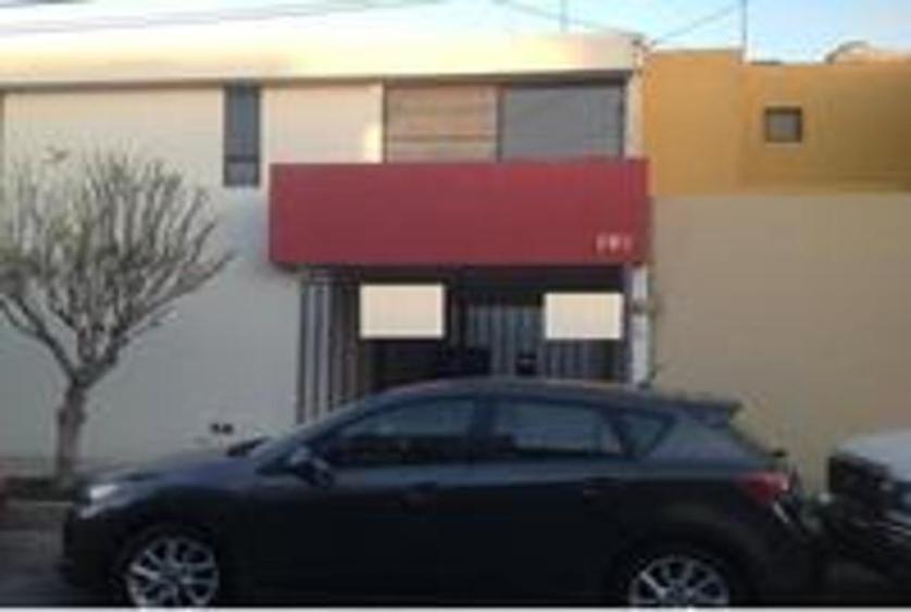 Casa en Venta en Gabilondo Soler Jrdines Del Estadio, San Luis Potosí