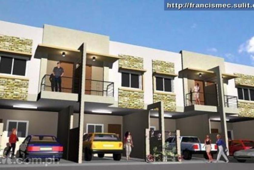 821 townhouses for sale in quezon city metro manila