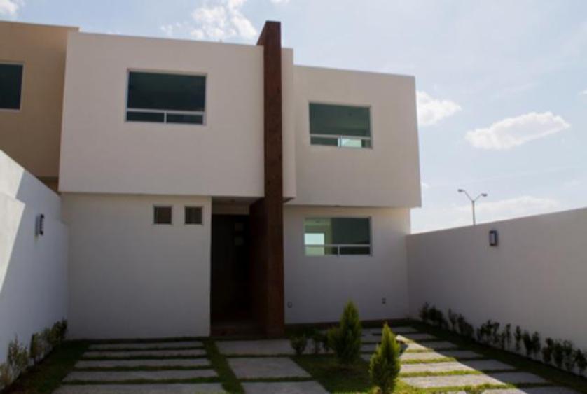 Casa en Venta 175.00 M2, Villa Magna, San Luis Potosí