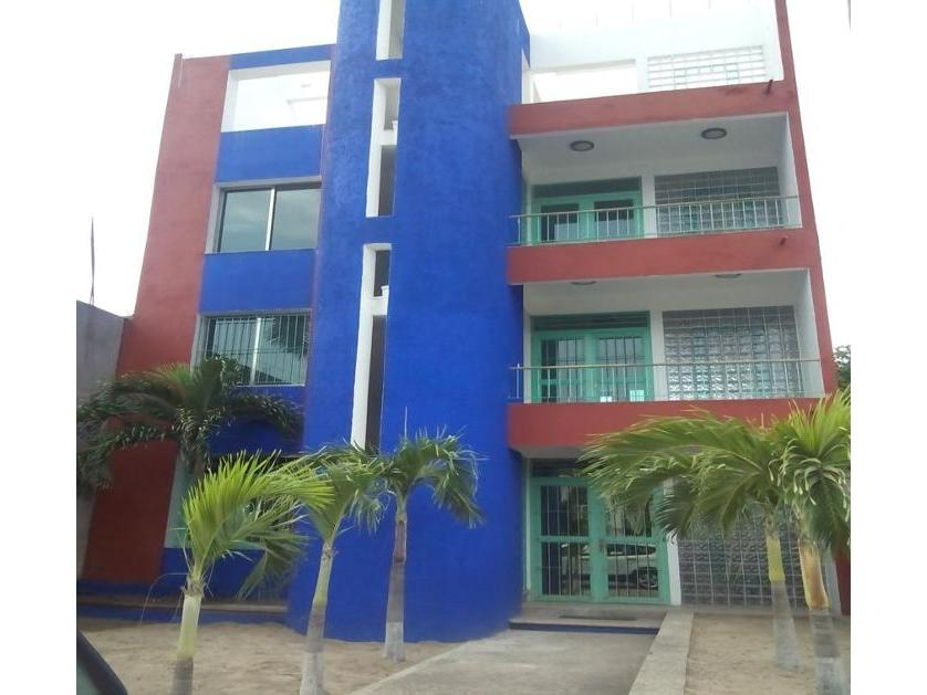 Departamento en  renta en Fraccionamiento Santo Domingo 0, Comalcalco