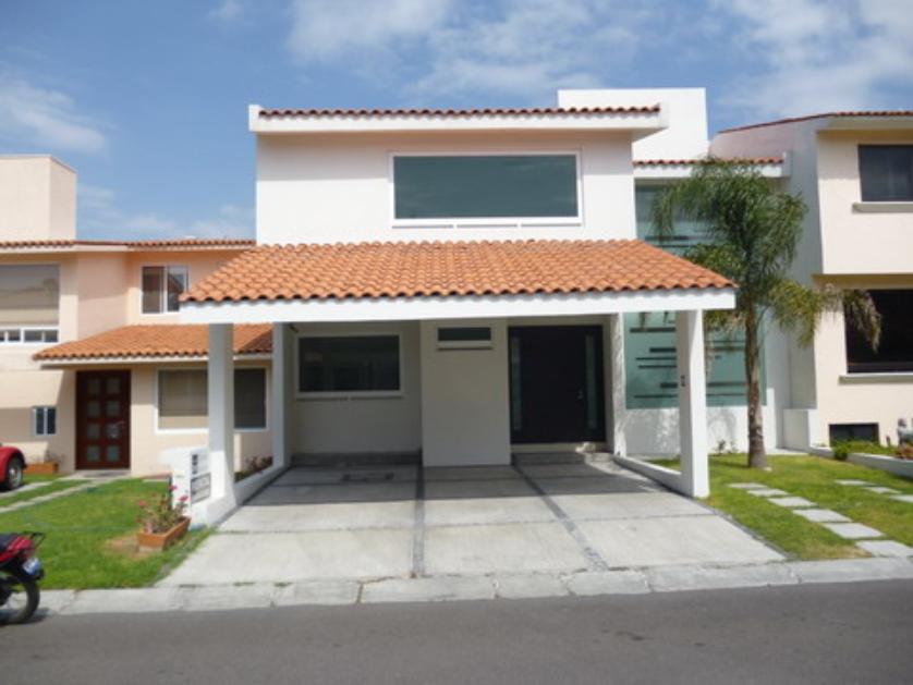 33 casas en renta en centro sur santiago de quer taro for Casas en renta en queretaro