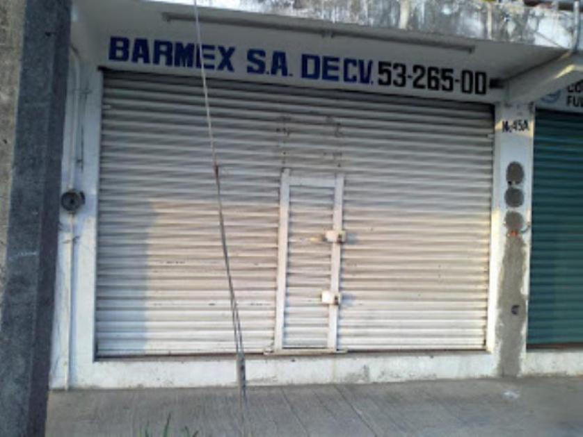 Local comercial en  renta en Melchor Ocampo #s/n, Michoacán