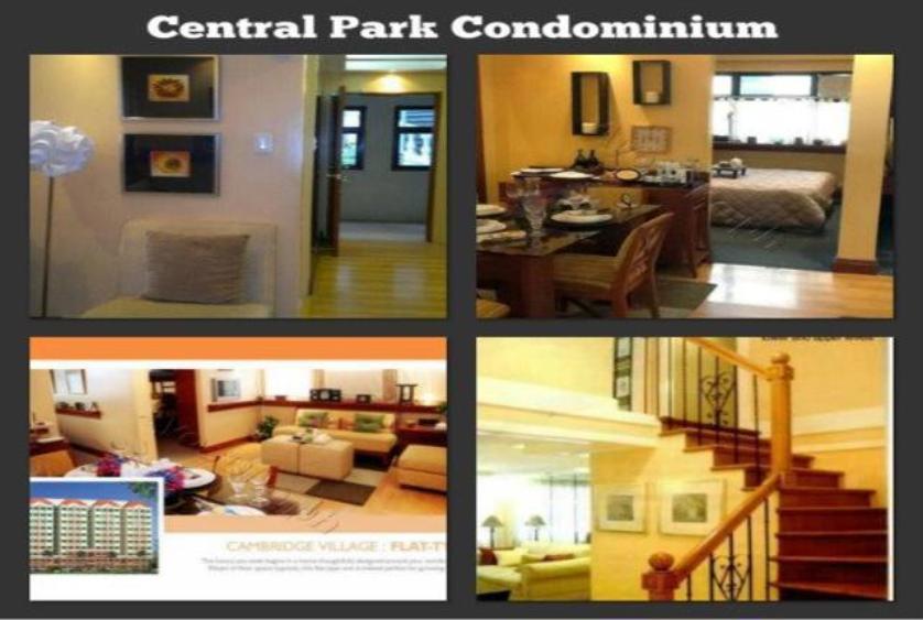 Condominium For Sale in Pateros, Ncr
