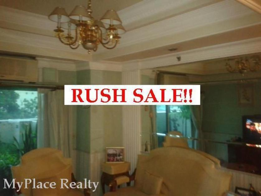 Apartment For Sale in Cebu City, Central Visayas