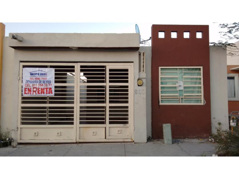 Casa en  renta en Juárez
