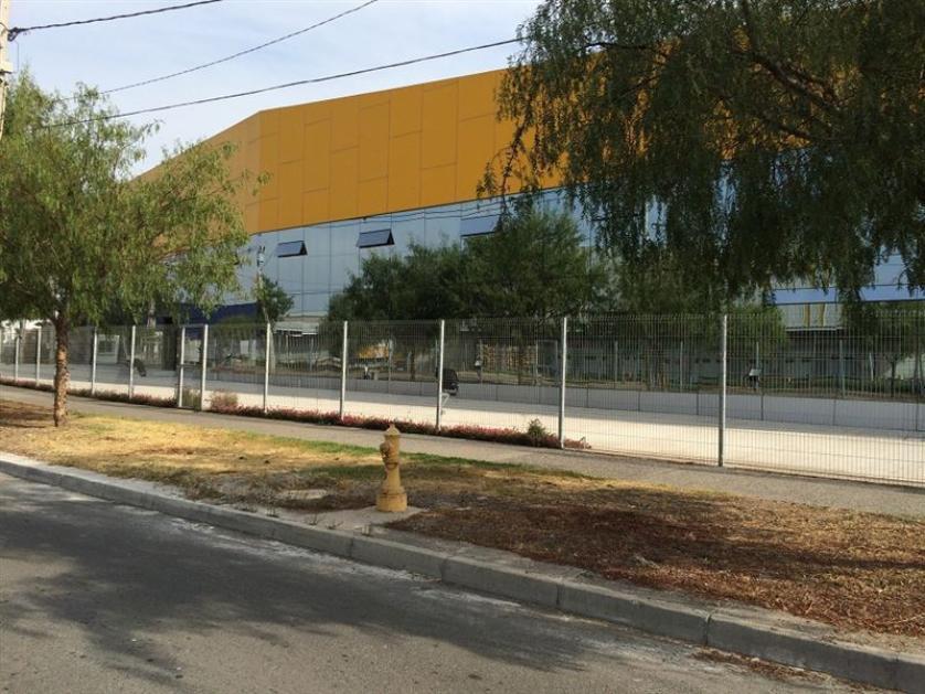 Terreno Industrial-standar_http://multimedia.resem.co/s838x629_812717177-Pudahuel, Santiago