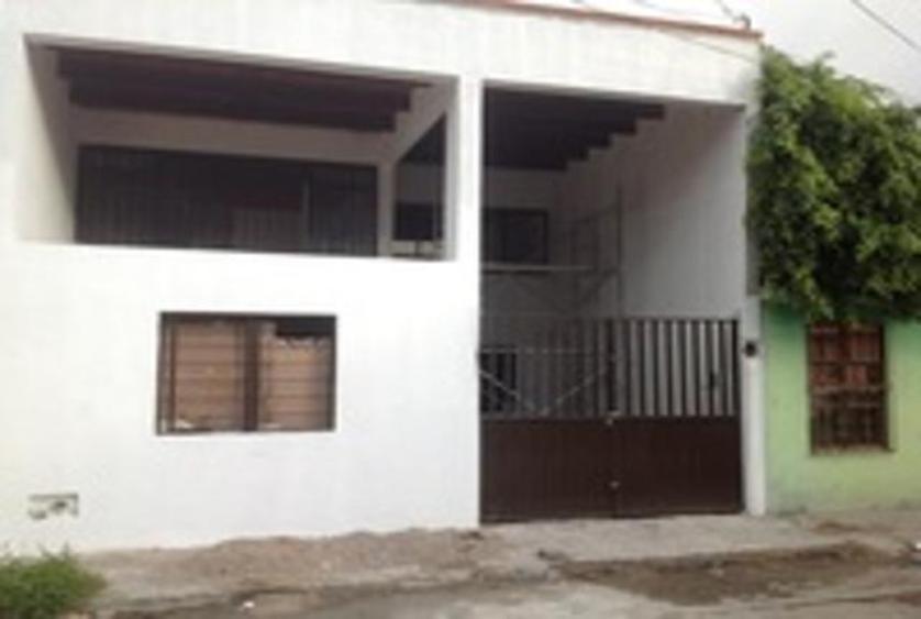 Casa en Venta en Golfo De Mexico #180 Upa, San Luis Potosí