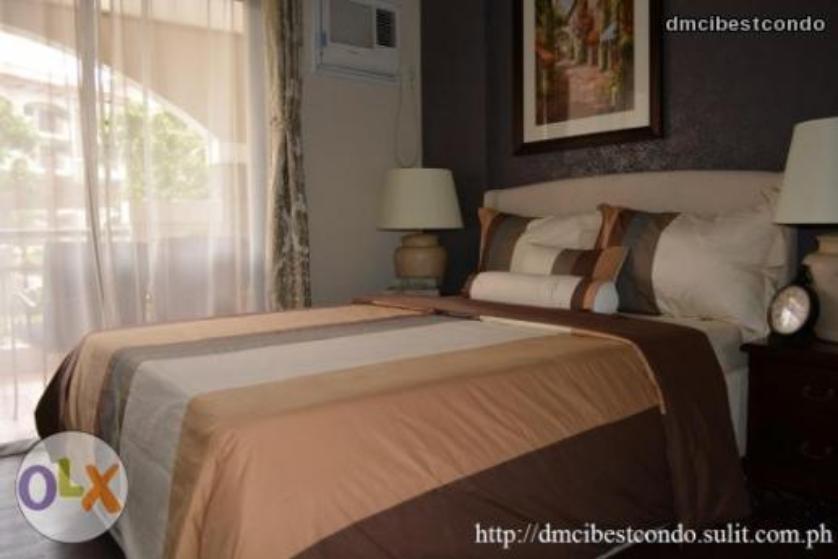 Condominium For Sale in Las Piñas, Ncr