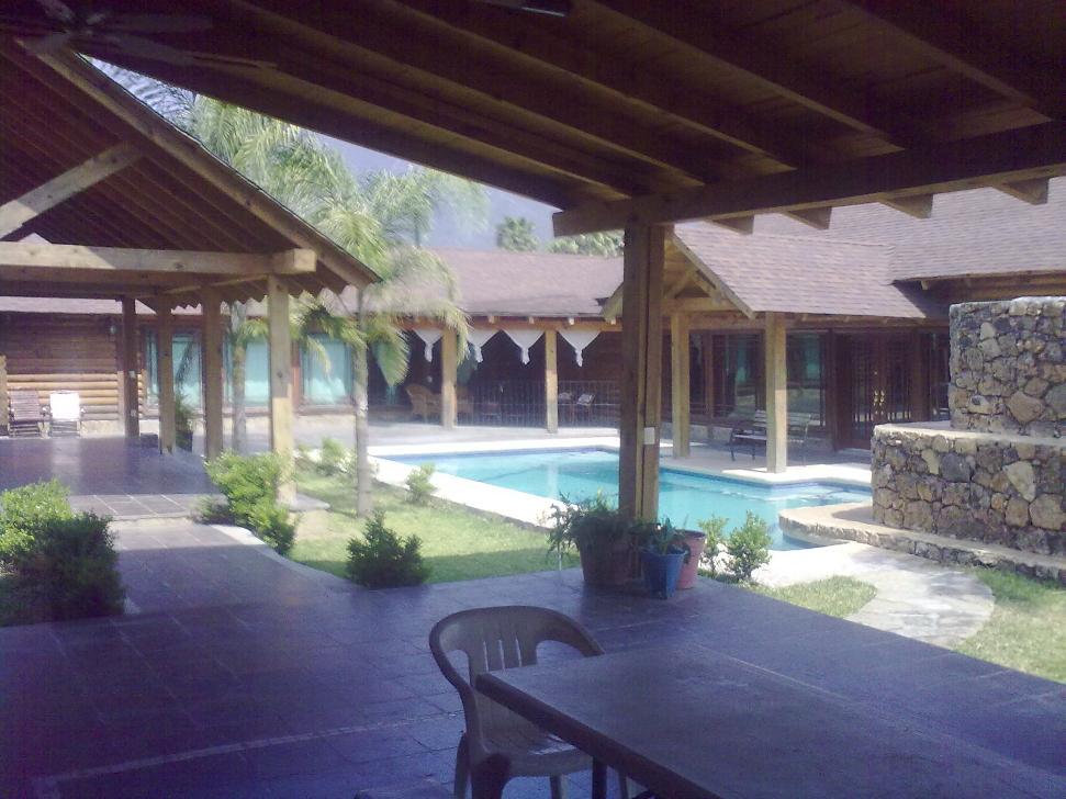 Villa en Venta El Uro, Monterrey