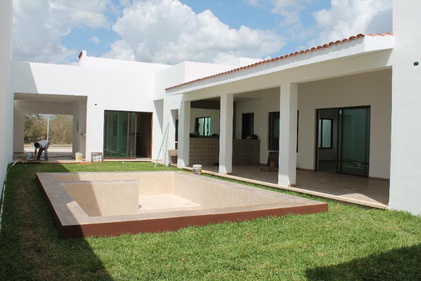 Casa en Venta en Viladiu S n, Cholul, Mérida